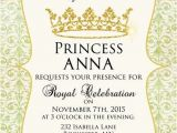 Invite A Princess to Your Party 25 Best Ideas About Princess Birthday Invitations On
