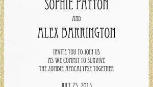 Invite for Wedding Wordings Unique Wedding Invitation Wording Ideas Invitations by Dawn