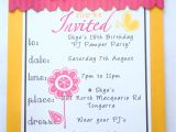 Inviting Cards for A Birthday Happy Birthday Invitation Card In Marathi Birthday