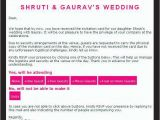 Inviting for Wedding Through Email Infosys Founder Sends 39 Bond Style 39 Wedding Invitations as