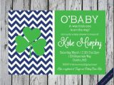 Irish Baby Shower Invitations Best 25 Irish Baby Ideas On Pinterest