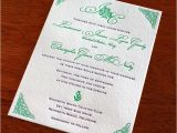 Irish Wedding Invitations Templates Wedding Invitation Templates Irish Wedding Invitations