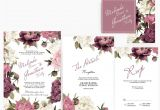 It Works Wrap Party Invitation Template Diy Word Template Wedding Invitation Stationary Set