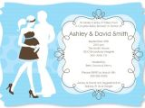 Jack and Jill Baby Shower Invitation Wording Jack and Jill Baby Shower Invitation Wording
