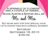 Jack and Jill Bridal Shower Invitations 17 Best Images About Wedding Shower Invitations On