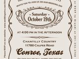 Jack Daniels Wedding Invitations Reserved Listing for Brandi Jack Daniels Wedding Invitation