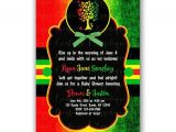 Jamaican themed Bridal Shower Invitations 16 Best Party Rasta Baby Shower Images On Pinterest