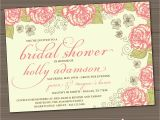 Jamaican themed Bridal Shower Invitations 20 Awesome Vintage Bridal Shower Invitations Stock