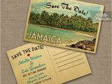 Jamaican themed Bridal Shower Invitations Jamaica Wedding Invitations Vtw Nifty Printables