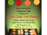 Japanese Dinner Party Invitations 75 Best Adult Party Invitation Styles Images On Pinterest