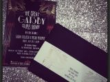 Jay Gatsby Party Invitation Great Gatsby Party Invite Maria Bella Boutique events