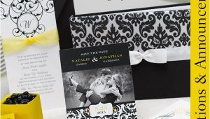 Jean M Wedding Invitations Jean M by Carlson Craft Invitations north Mankato Mn