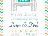 Jeep Baby Shower Invitations Gender Neutral Baby Shower Invite Jeep theme