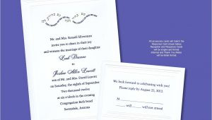 Jewish Wedding Invitation Wording Samples Wedding Invitation Wording Wedding Invitations Jewish