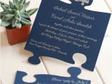 Jigsaw Puzzle Party Invitations 140 Best Images About Gotcha Day Party Ideas On Pinterest
