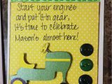 John Deere Baby Shower Invites Lmcreations She Cave John Deere Baby Shower Invitations