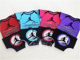 Jordan themed Baby Shower Invitations Eccentric Designs by Latisha Horton New Air Jordan