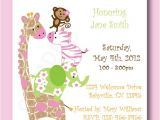 Jungle Jill Baby Shower Invitations 301 Moved Permanently