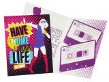 Just Dance Birthday Party Invitations Just Dance Invitations Birthdayexpress Com