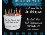 Keg Party Invitations Dad Chelor Diaper Keg Party Invitations Zazzle