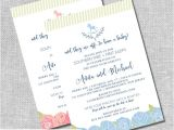 Kentucky Derby Baby Shower Invitations Kentucky Derby Baby Shower Invitation Run for the Roses
