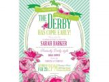 Kentucky Derby Bridal Shower Invitations Kentucky Derby Bridal Shower Invitations Kentucky Derby