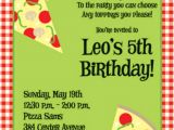 Kids Birthday Party Invitation Text Brilliant Kids Birthday Party Invitation Wording Ideas 5