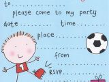 Kids Football Party Invitations Halloween Party Invitation Wordingpoemssayingsideas Spooky