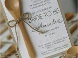 Kitchen Party Invitation Cards Samples 42 Best Kitchen Tea Bridal Shower Invitations Images On