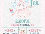Kitchen Tea Party Invitation Ideas Kitchen Tea Invitation or Bridal Shower Tea Invitation