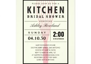 Kitchen themed Bridal Shower Invitations Kitchen 20themed 20bridal 20shower 20invitations Jpg