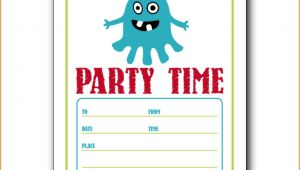 Ks1 Party Invitation Template Party Invitation Template Ks1 Invitation Templates Free