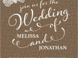 Lace Wedding Invitations Vistaprint Country Rustic Wedding Invitation Vistaprint Country