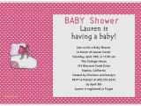 Ladies Only Baby Shower Invitation Wording Baby Shower Invitation Awesome La S Ly Baby Shower