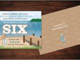 Lake Party Invitations Summer Lake Party Invitations Printed or Printable Www
