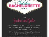Las Vegas themed Birthday Invitations Fabulous Las Vegas themed Party Invitation 4×6 or 5×7