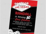 Las Vegas themed Birthday Party Invitations Adult Las Vegas Invitation Vegas Party Pinterest