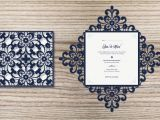 Laser Cut Wedding Invitation Template How to Create A Laser Cut Wedding Invitation In