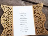 Laser Cut Wedding Invitation Templates 31 Elegant Wedding Invitation Templates Free Sample