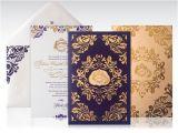 Laser Cut Wedding Invitations Nyc New Year 39 S Eve Laser Cut Wedding Invitation On Behance