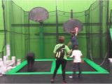 Launch Trampoline Park Birthday Invitations 25 Best Images About Trampolines On Pinterest