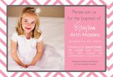 Lds Baptism Invite Lds Baptism Invitation Printable Digital File Customize with