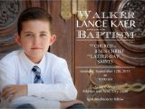 Lds Baptism Invites Lds Baptism Invitations – Gangcraft
