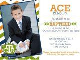 Lds Boy Baptism Invitations 109 Best Images About Kedzie Baptism Ideas On Pinterest