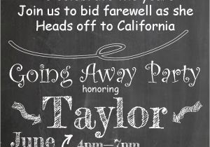 Leaving Job Party Invitation Going Away Party Invitations New Selections 2017