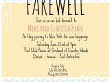 Leaving Party Invitation Farewell Invite Picmonkey Creations Pinterest
