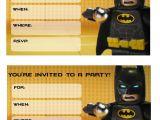 Lego Batman Party Invitations Free Printable Musings Of An Average Mom Lego Batman Movie Party Invitations