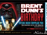 Lego Star Wars Birthday Invitation Template Star Wars Birthday Invitations Template