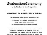 Letter Of Graduation Invitation Ceremony Invitation L and Example Of Invitation Letter for