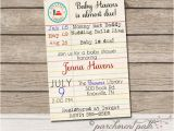 Library Card Baby Shower Invitation Template Build A Library Baby Shower Invitation Books Baby Shower
